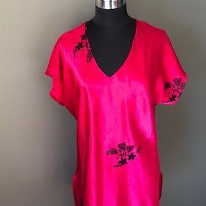 Other - Beautiful Lingerie slip dress Vintage